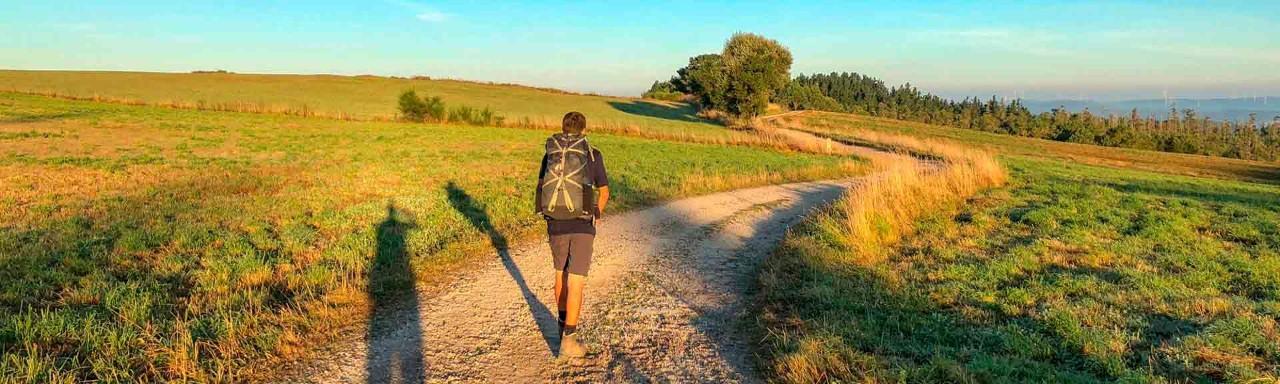 Diez Consejos Para Recorrer A Pie El Camino De Santiago