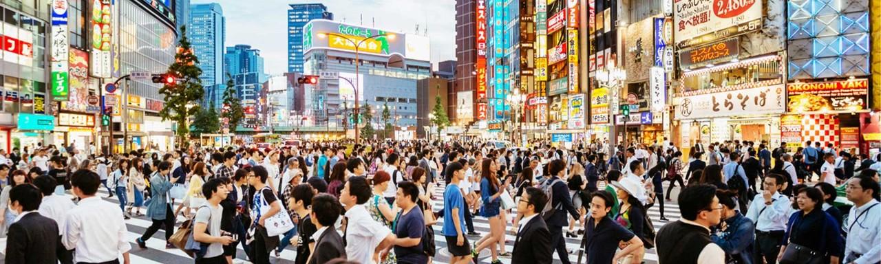 las 10 ciudades mas pobladas del mundo stage article